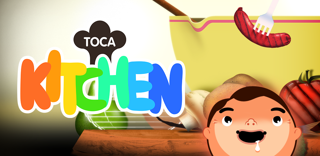 Toca Kitchen: Amazon.de: Apps für Android