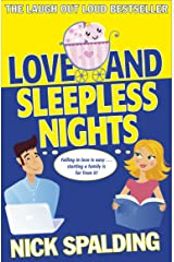 Love...And Sleepless Nights: Book 2 in the Love...Series (Love Series) Kindle Edition