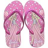 Barbie Girl's Bbpgff2136 Flip-Flops