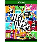 Just Dance 2021 (Xbox Series X/Xbox One) [Edizione: Regno Unito]