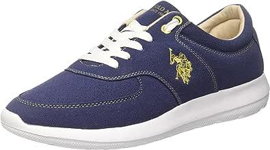 U.S. POLO ASSN. Tiziano Smart, Sneaker Uomo