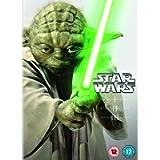 Star Wars: The Prequel Trilogy (Episodes I-III) [DVD] [2019] [1999]