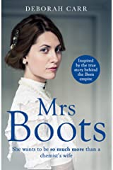 Mrs Boots (Mrs Boots, Book 1) Paperback