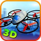 RC Quadcopter Simulator Simulator Thrilling Adventure Simulator 3D: Quadcopter Flying Sim Remote Extreme Adventure Arcade Simulation Games
