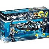 Playmobil Mega Drone, 9253