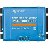 Victron SmartSolar MPPT laddningsregulator 100/30 12 V/24 V Bluetooth-dongel integrerad SCC110030210 30A solladdningsregulato