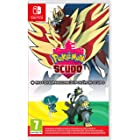 Pokémon Scudo + Pass Di Espansione - Special - Nintendo Switch