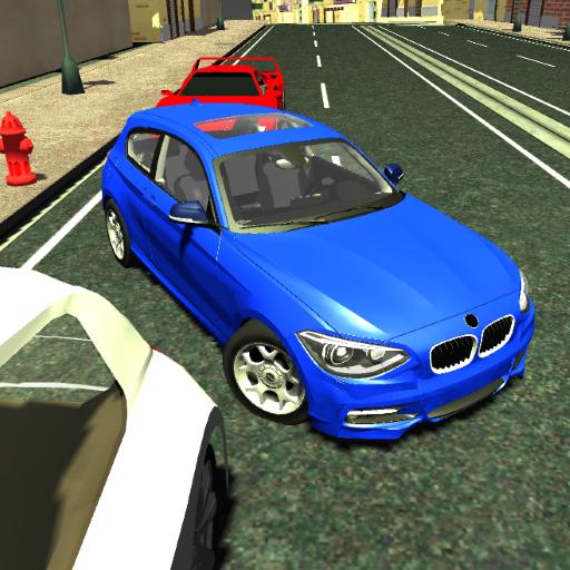 manual-gearbox-car-parking