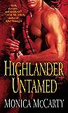 Highlander Untamed: A Novel (Macleods of Skye Book 1) (English Edition)