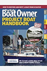 Project Boat Handbook Kindle Edition