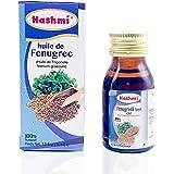 Huile de Fénugrec 30 ml - Pressée à froid Pure et Naturelle. Anti-rides restaure les peaux sèches tonifie et augmente la poit
