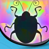 Insekten Ernte Foto