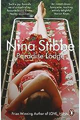 Paradise Lodge Kindle Edition