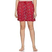 Van Heusen Athleisure Women's Modal Shorts