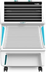 Symphony Touch 20 Ltrs Air Cooler (White)