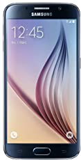 Samsung G920 Galaxy S6 Smartphone, 32GB, Nero (Ricondizionato Certificato)