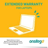 OnsiteGo 2 Year Extended Warranty for Laptops from (Rs.35001 to 50000) (Email Delivery - No Physical Kit)