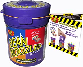 Jelly Belly Bean Boozled Mystery Disp 99g
