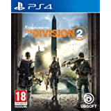 Tom Clancy's The Division 2 PS4 - PlayStation 4