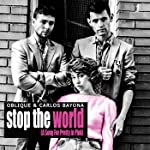 Stop the World (A Song for Pretty in Pink) - EP