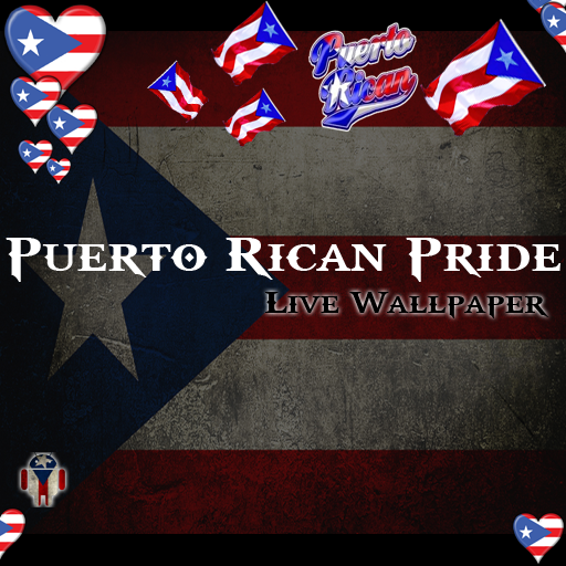 Puerto Rican Pride Live Wallpaper Amazoncouk Appstore For Android