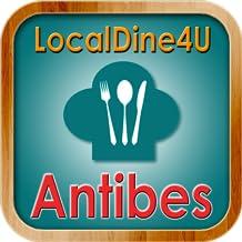 Restaurants in Antibes, France!