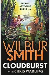 Cloudburst: A Jack Courtney Adventure Kindle Edition