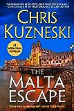 The Malta Escape (Payne & Jones Book 9) (English Edition)