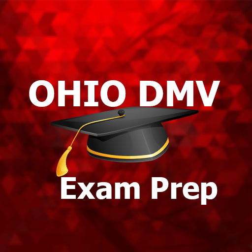 OHIO DMV MCQ Exam Prep 2018 Ed - Test Prep Ohio