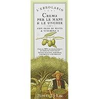 Crema Per Le Mani e Unghie, 1er Pack (1 X 75 ML)