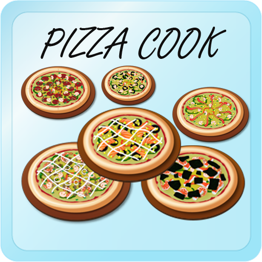 Pizza Cook - Maker Game