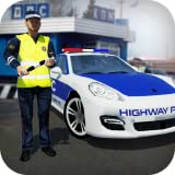 COP Simulator: Policeman 3D