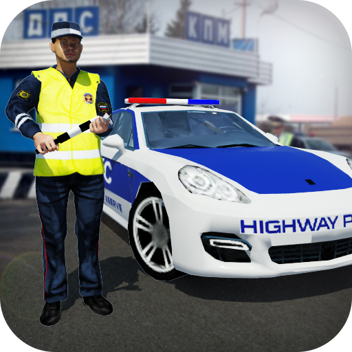 COP Simulator: Policeman 3D (Speed For Racing 3d Need)