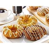 Lantmannen Frozen Royal Danish Pastry Selection - 1x36