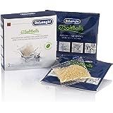 De'Longhi SoftBalls DLSC551 Antikalk-bolletjes, geschikt voor koffiezetapparaten met watertank, kalkreiniger en waterontharde