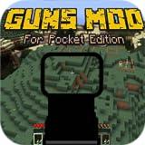 Gun Mod 2017 for Kindle MC Pocket Edition