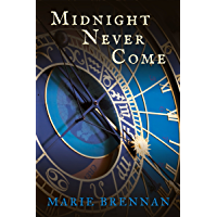 Midnight Never Come (Onyx Court Book 1) (English Edition)