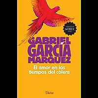 El amor en los tiempos del cólera (Fuera de colección) (Spanish Edition)