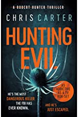 Hunting Evil Kindle Edition