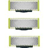 Philips OneBlade QP230/50 - Vervangmesjes - 3 stuks