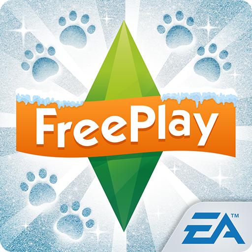 Die Sims Freeplay Amazonde Apps Für Android