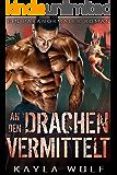 An den Drachen vermittelt: Ein paranormaler Roman (Drachen von Dragon Valley 1)