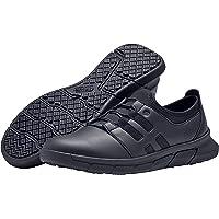Shoes for Crews 36907-35/2.5 Karina Noir, Chaussures antidérapantes pour Femmes, Taille UK 2,5 (EU 35), Noir