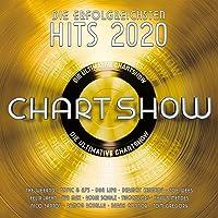Die ultimative Chartshow - Die erfolgreichsten Hits 2020 [Explicit]