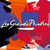 Les Grands Peintres (Issues)