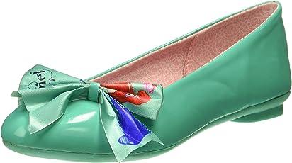 Disney Fairy Girl's Ballet Flats