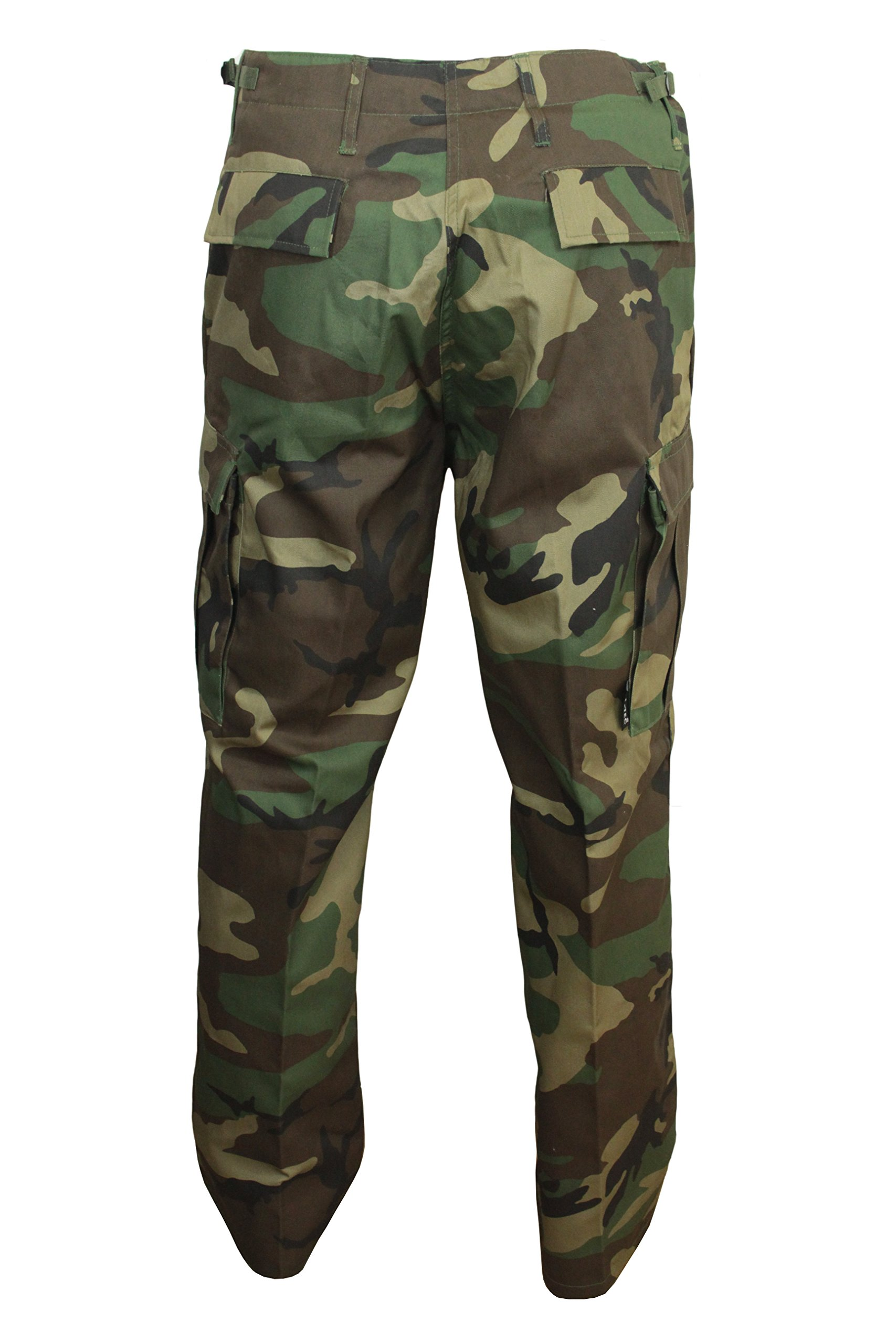 ad9a0f0b79d6a Mil-Tec Us Ranger Hose Typ BDU Pantalon armée Homme