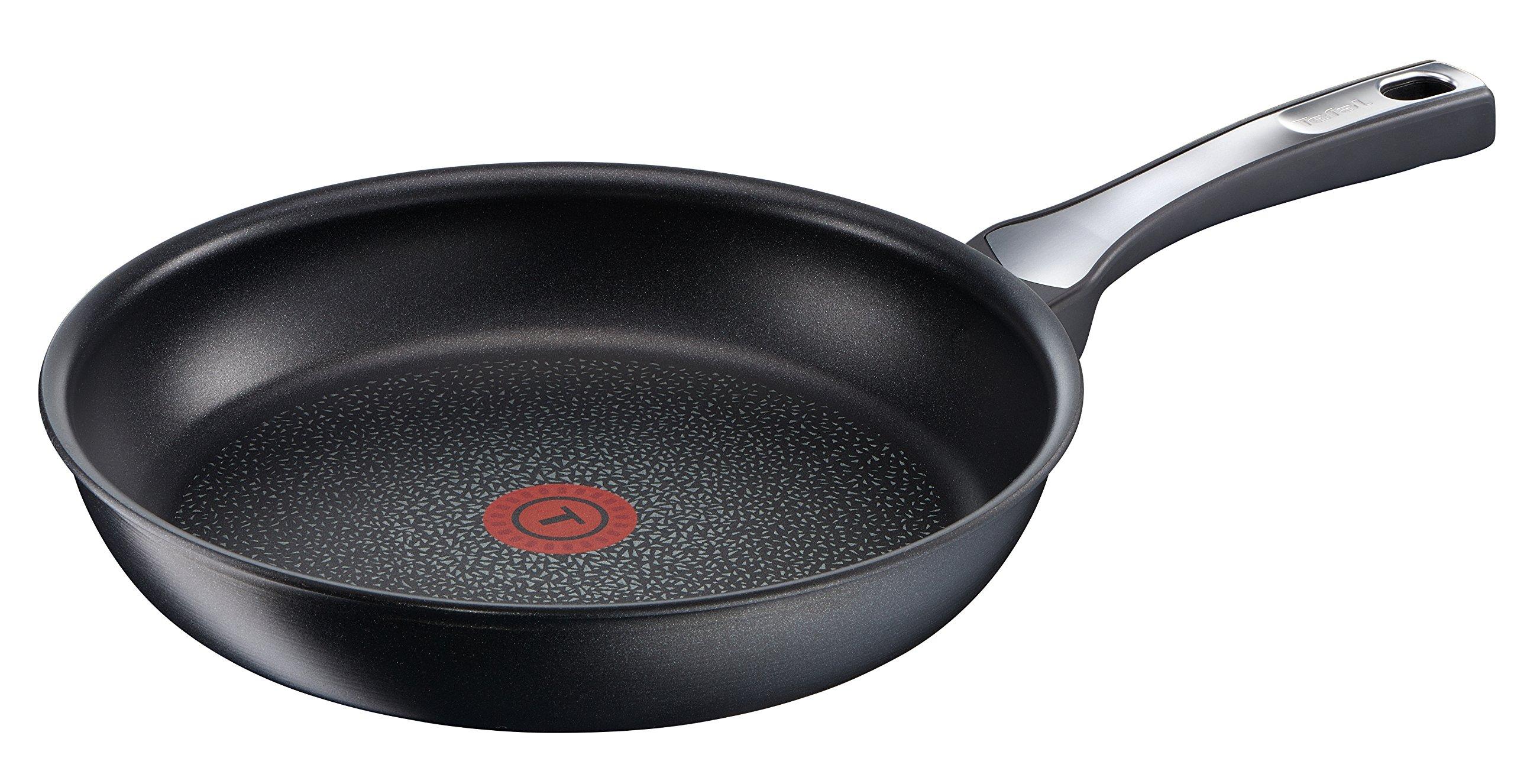 Tefal Expertise Frying Pan, 21 cm - Black 1