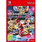 Mario Kart 8 Deluxe [Switch Download Code]