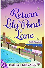 Return to Lily Pond Lane Kindle Edition